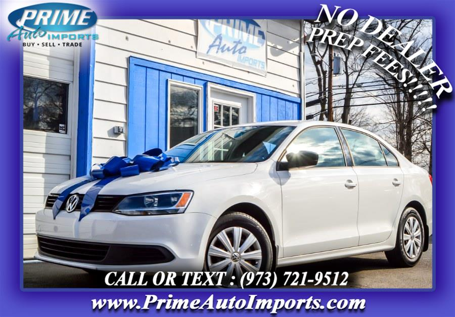 Used 2012 Volkswagen Jetta Sedan in Bloomingdale, New Jersey | Prime Auto Imports. Bloomingdale, New Jersey