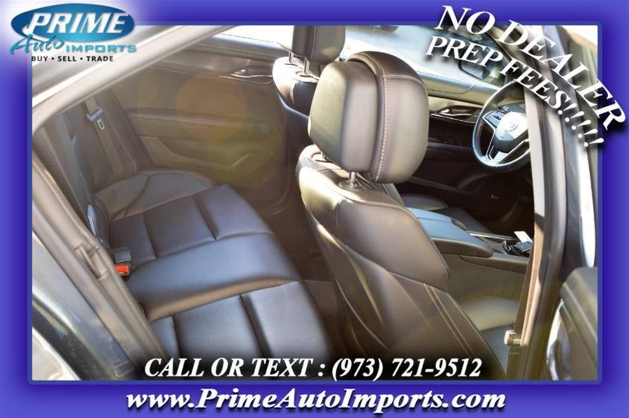 Used Cadillac ATS 4dr Sdn 2.0L Standard AWD 2014 | Prime Auto Imports. Bloomingdale, New Jersey