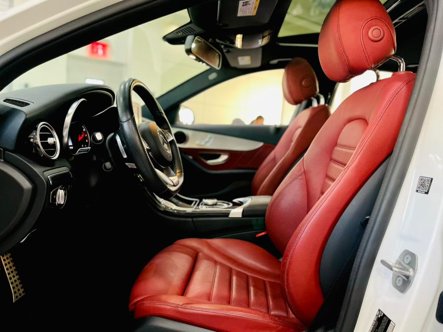 2018 Mercedes-Benz C-Class C 300 Sedan, available for sale in Franklin Square, NY