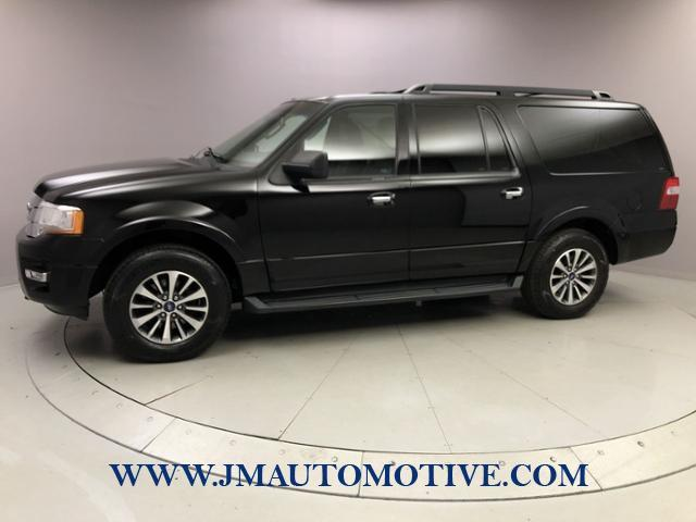 Used 2016 Ford Expedition El in Naugatuck, Connecticut | J&M Automotive Sls&Svc LLC. Naugatuck, Connecticut