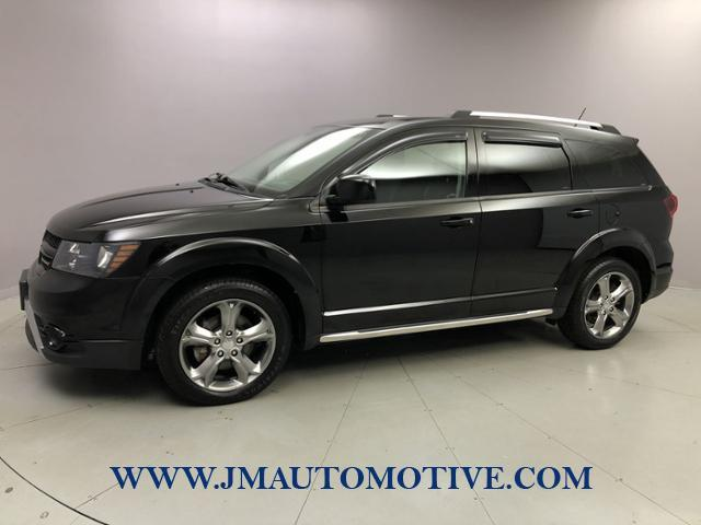 Used 2016 Dodge Journey in Naugatuck, Connecticut | J&M Automotive Sls&Svc LLC. Naugatuck, Connecticut