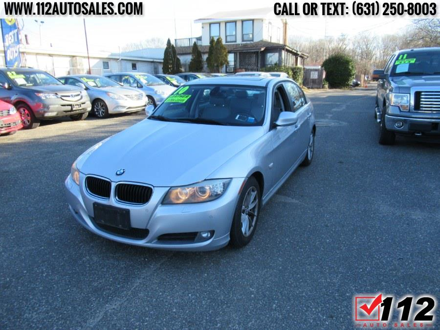 Used BMW 3 Series 4dr Sdn 328i xDrive AWD SULEV 2010 | 112 Auto Sales. Patchogue, New York