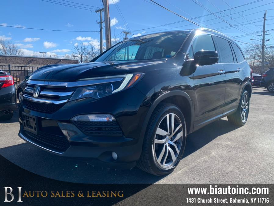 Used 2016 Honda Pilot in Bohemia, New York | B I Auto Sales. Bohemia, New York