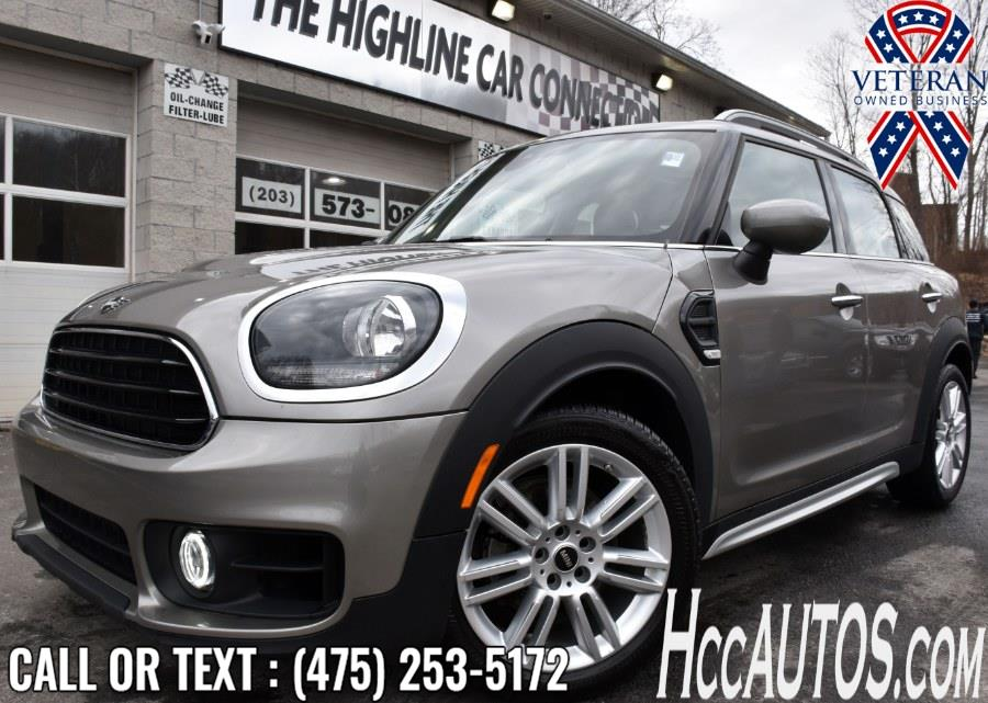 Used 2020 MINI Countryman in Waterbury, Connecticut | Highline Car Connection. Waterbury, Connecticut