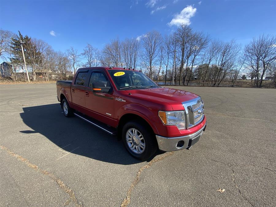 Used 2012 Ford F-150 in Stratford, Connecticut | Wiz Leasing Inc. Stratford, Connecticut