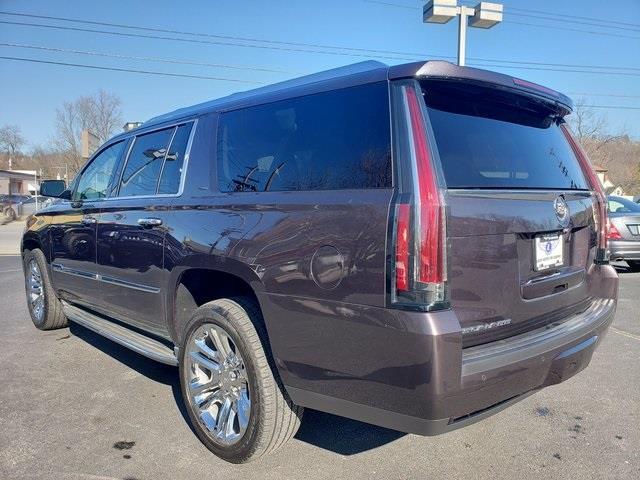 Used Cadillac Escalade Esv Luxury 2015 | Luxury Motor Car Company. Cincinnati, Ohio