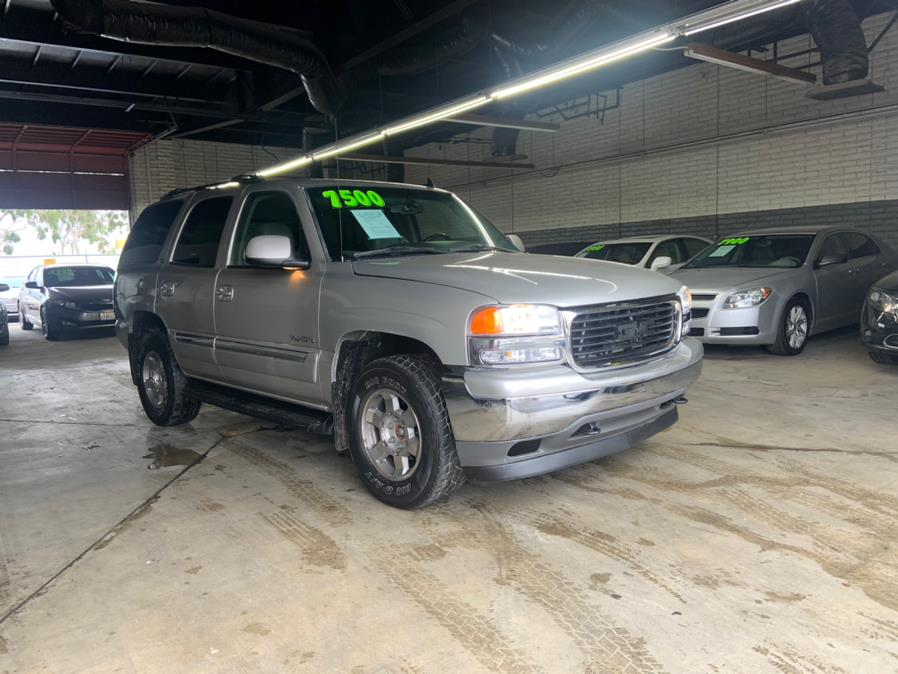 Used 2006 GMC Yukon in Garden Grove, California | U Save Auto Auction. Garden Grove, California