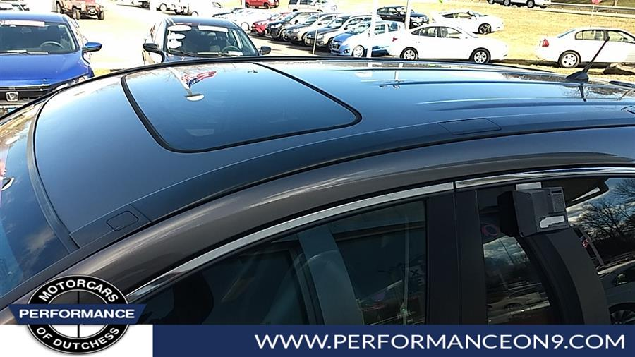 Used Honda CR-V 4WD 5dr EX 2010 | Performance Motorcars Inc. Wappingers Falls, New York