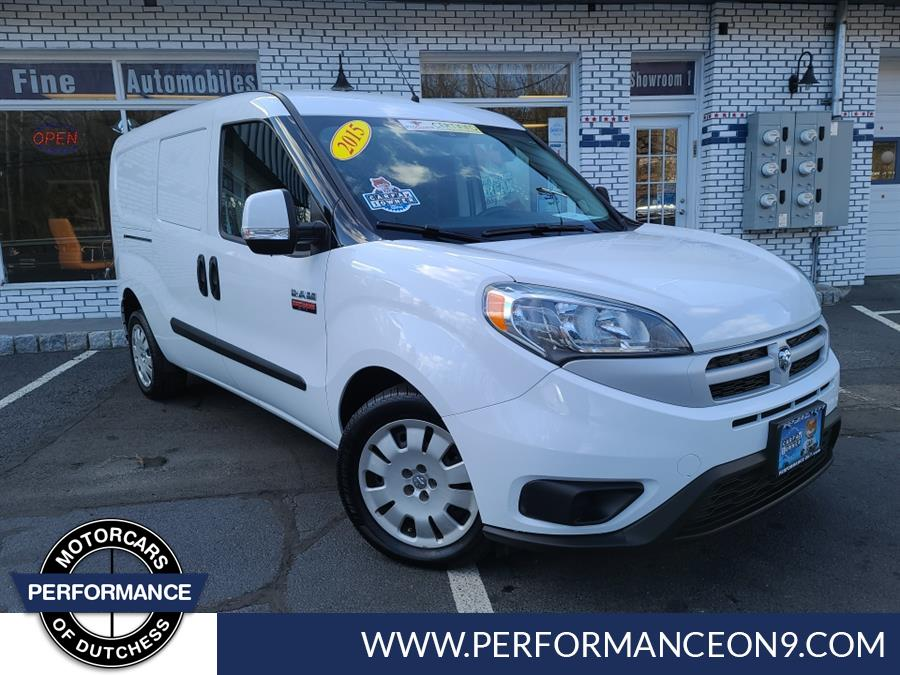 Used 2015 Ram ProMaster City Cargo Van in Wappingers Falls, New York | Performance Motorcars Inc. Wappingers Falls, New York