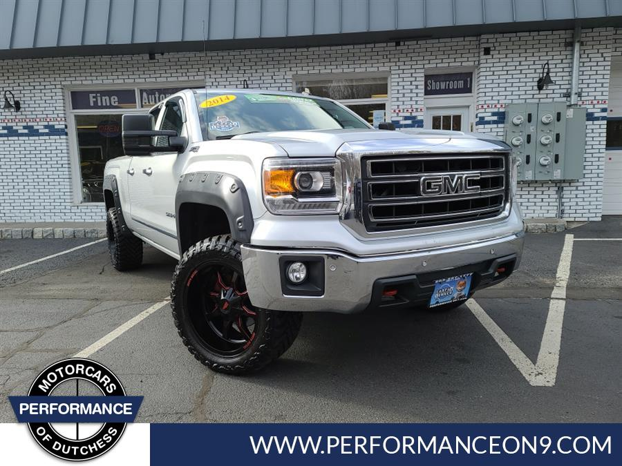 Used 2014 GMC Sierra 1500 in Wappingers Falls, New York | Performance Motorcars Inc. Wappingers Falls, New York