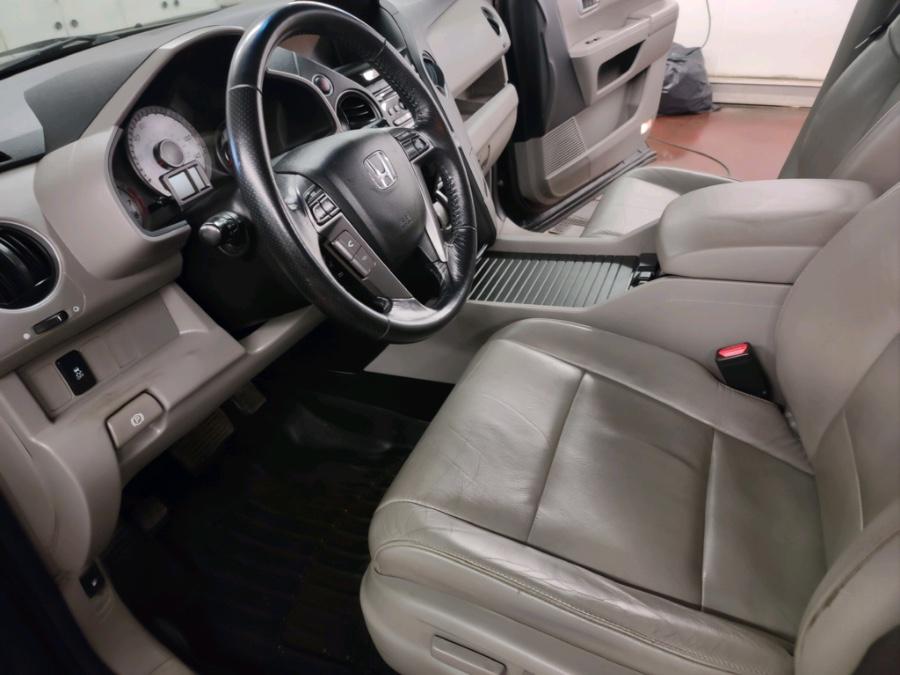 Used Honda Pilot 4WD 4dr EX-L 2012 | Routhier Auto Center. Barre, Vermont