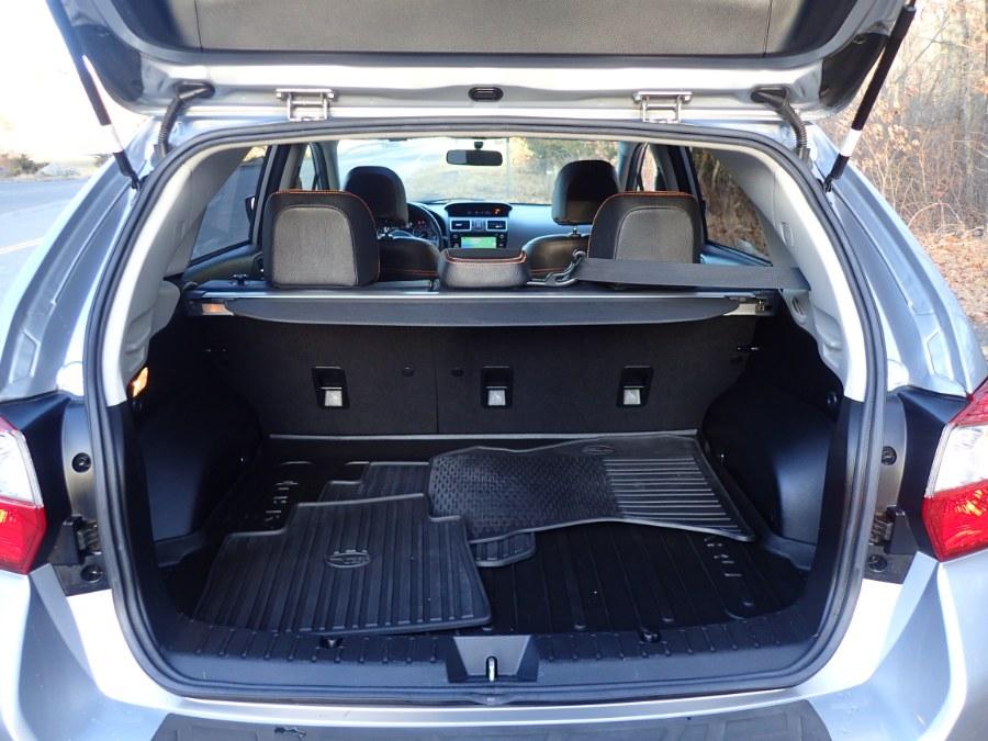 Used Subaru Crosstrek STI 5dr CVT 2.0i Limited 2016 | Eagleville Motors. Storrs, Connecticut