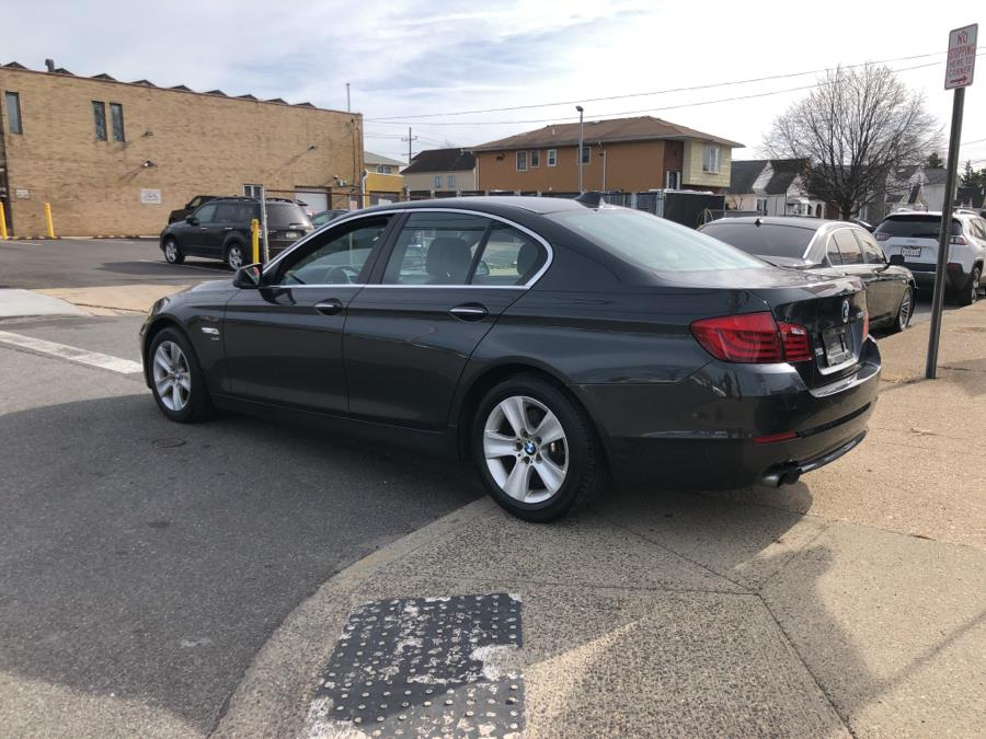 Used BMW 5 Series 4dr Sdn 528i xDrive AWD 2012 | Signature Auto Sales. Franklin Square, New York