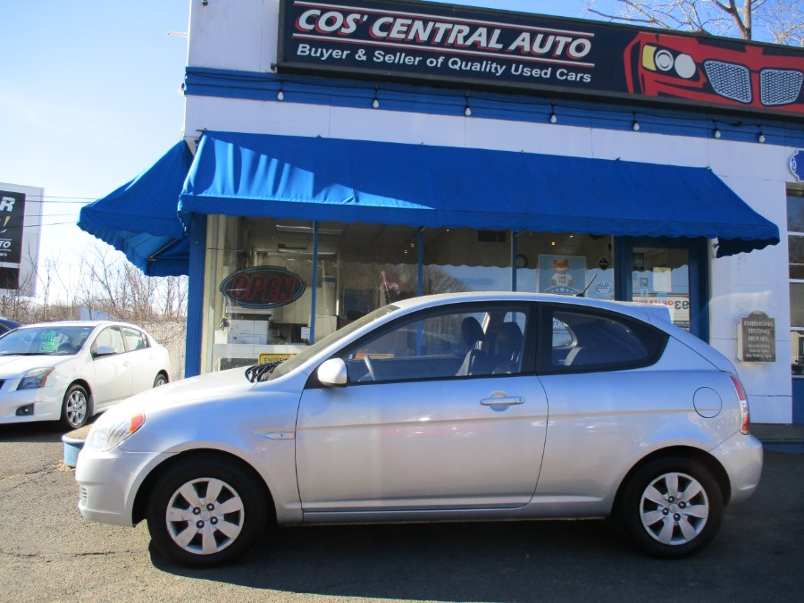 Used Hyundai Accent GS 2010 | Cos Central Auto. Meriden, Connecticut