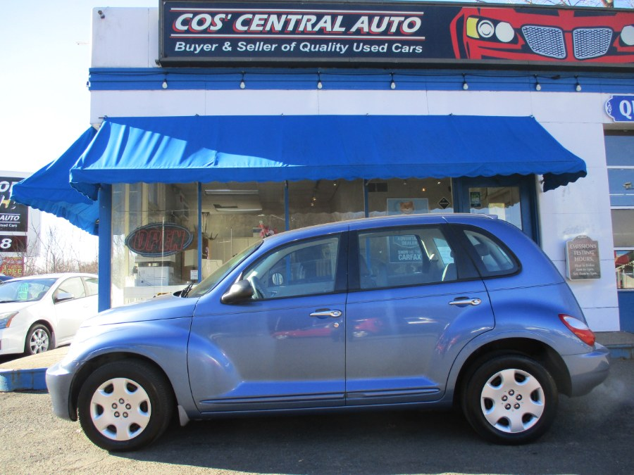 Used Chrysler PT Cruiser 4dr Wgn 2007 | Cos Central Auto. Meriden, Connecticut