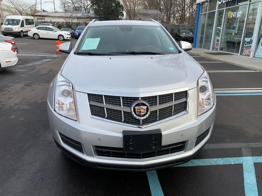 Used Cadillac SRX AWD 4dr Luxury Collection 2012 | Sunrise Auto Sales. Rosedale, New York