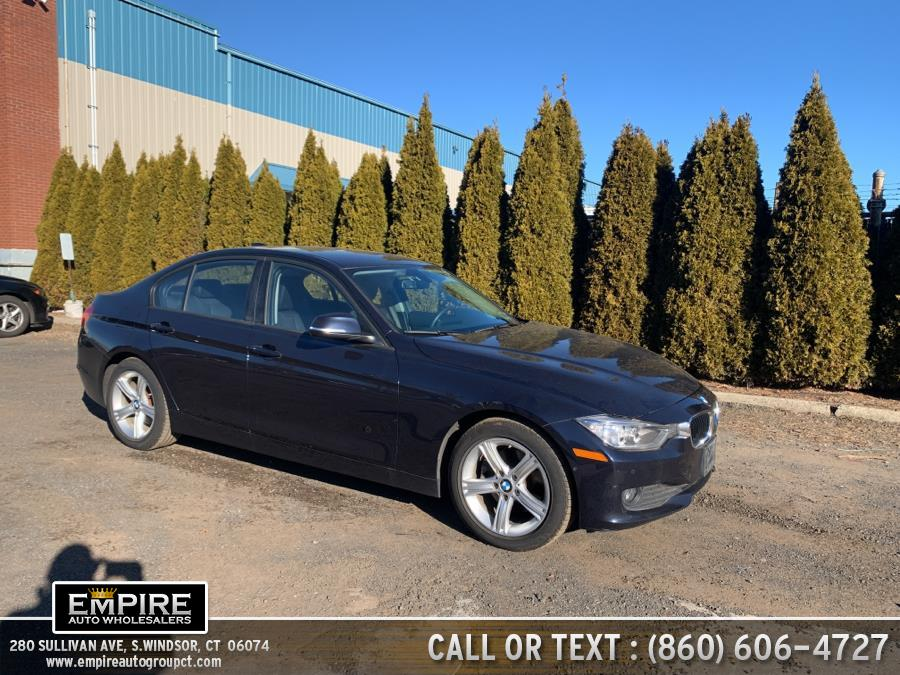 Used BMW 3 Series 4dr Sdn 328d RWD 2014 | Empire Auto Wholesalers. S.Windsor, Connecticut