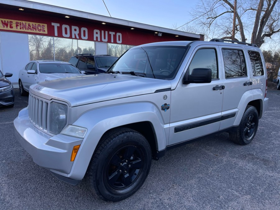 Used 2012 Jeep Liberty in East Windsor, Connecticut | Toro Auto. East Windsor, Connecticut