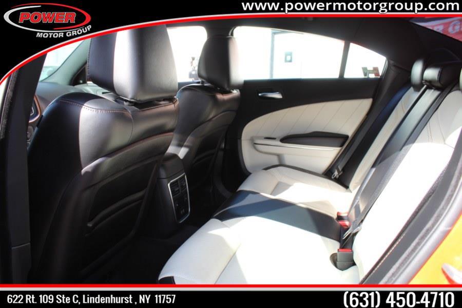 Used Dodge Charger 4dr Sdn SXT AWD 2016   Power Motor Group. Lindenhurst , New York