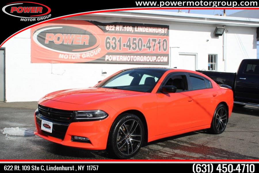 Used 2016 Dodge Charger in Lindenhurst , New York | Power Motor Group. Lindenhurst , New York