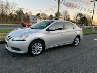 Used 2013 Nissan Sentra in Berlin, Connecticut | JEM Systems Inc.. Berlin, Connecticut