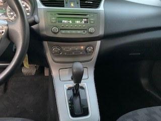 Used Nissan Sentra 4dr Sdn I4 CVT S 2013 | JEM Systems Inc.. Berlin, Connecticut
