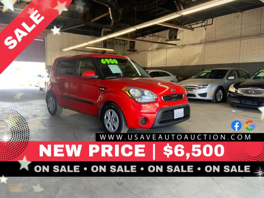 Used 2013 Kia Soul in Garden Grove, California | U Save Auto Auction. Garden Grove, California