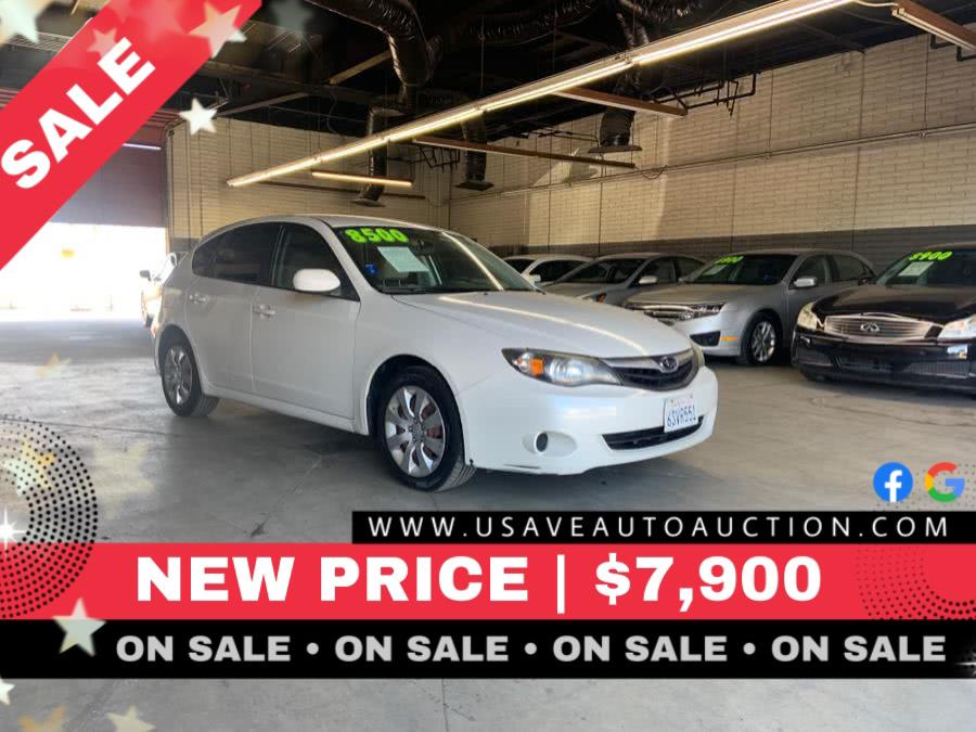 Used 2011 Subaru Impreza Wagon in Garden Grove, California | U Save Auto Auction. Garden Grove, California