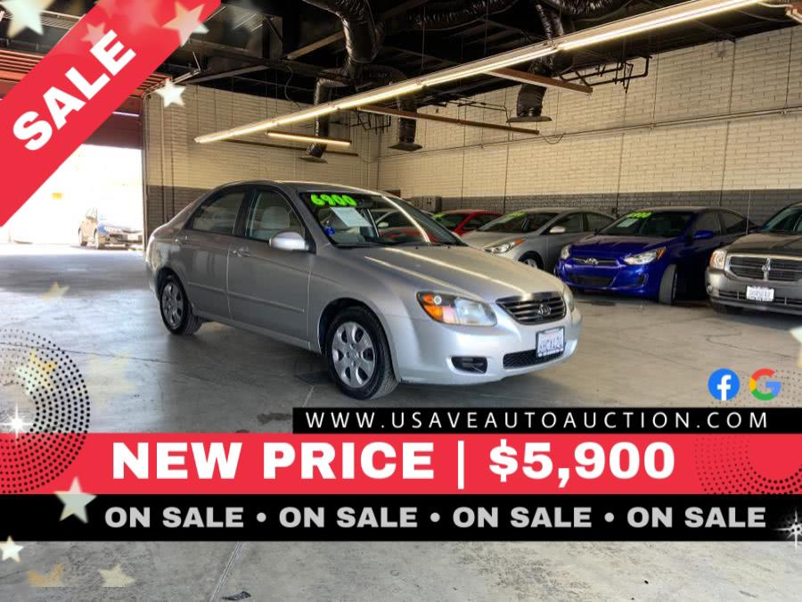 Used 2009 Kia Spectra in Garden Grove, California | U Save Auto Auction. Garden Grove, California