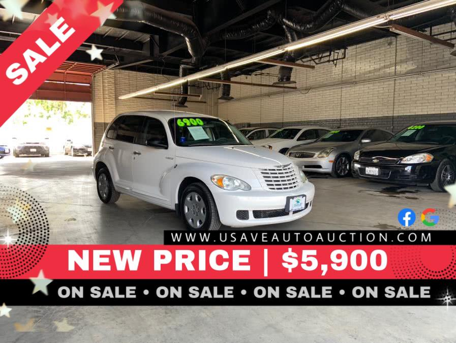 Used 2009 Chrysler PT Cruiser in Garden Grove, California | U Save Auto Auction. Garden Grove, California