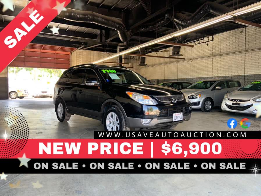 Used 2010 Hyundai Veracruz in Garden Grove, California | U Save Auto Auction. Garden Grove, California