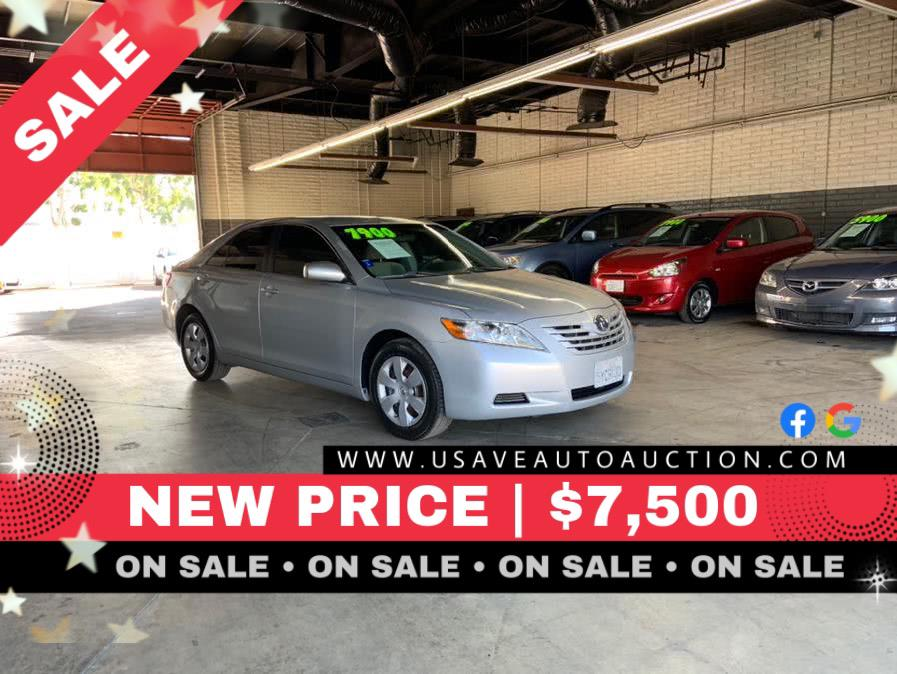 Used 2007 Toyota Camry in Garden Grove, California | U Save Auto Auction. Garden Grove, California