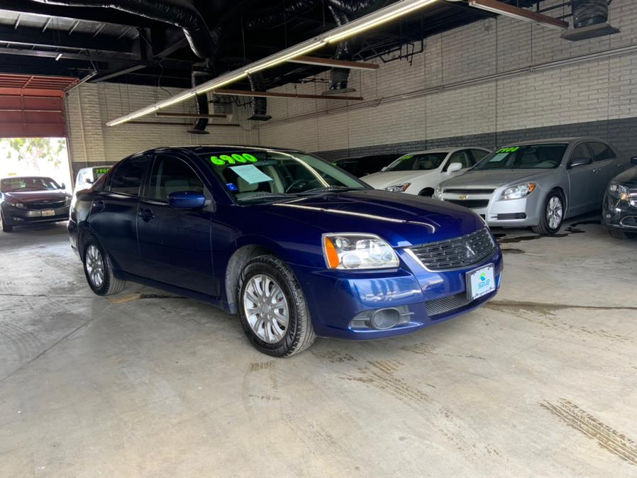 Used 2009 Mitsubishi Galant in Garden Grove, California | U Save Auto Auction. Garden Grove, California