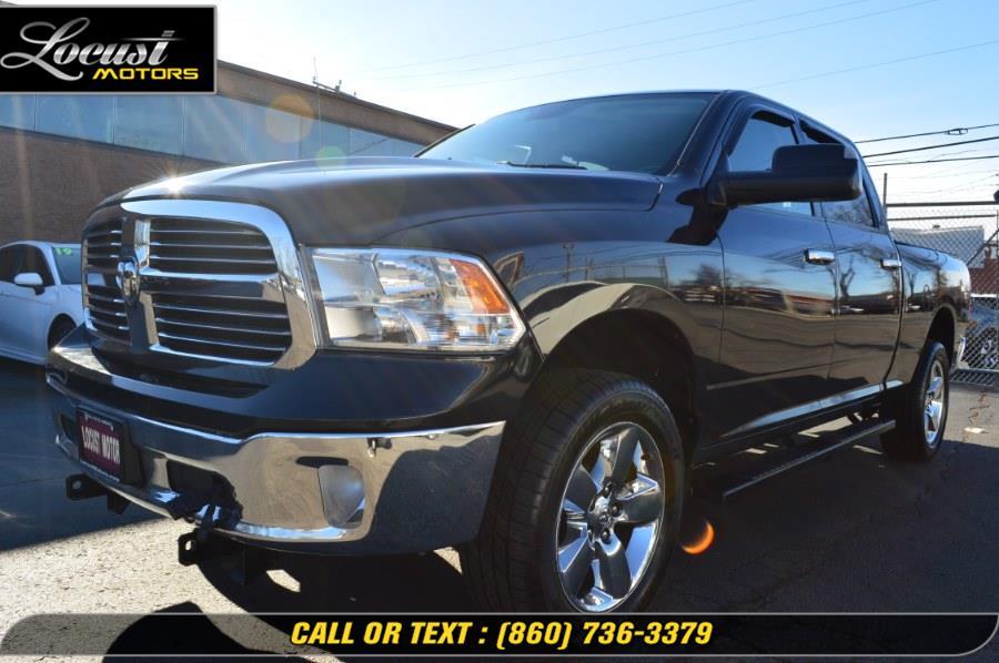 Used 2015 Ram 1500 in Hartford, Connecticut | Locust Motors LLC. Hartford, Connecticut
