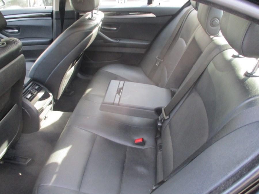 Used BMW 5 Series 4dr Sdn 535i xDrive AWD 2014   Prestige Motor Sales Inc. Brooklyn, New York