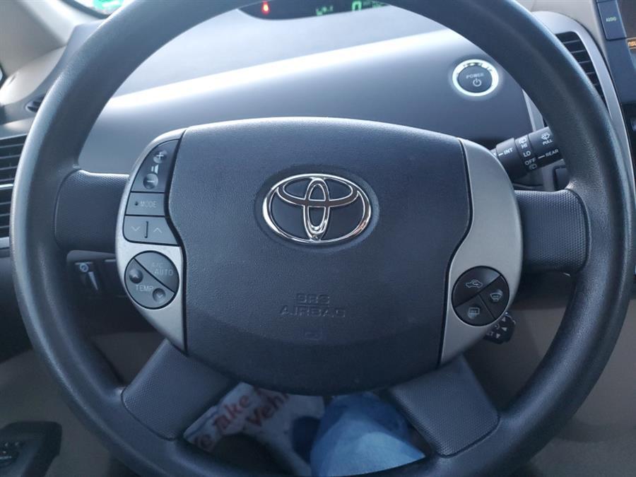 Used Toyota Prius 5dr HB 2005 | Absolute Motors Inc. Springfield, Massachusetts