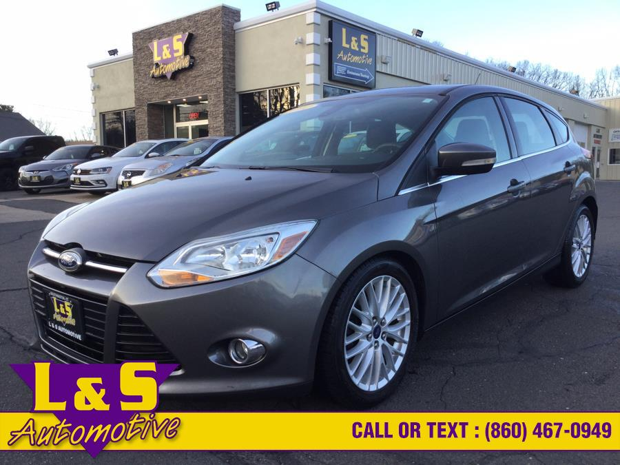 Used 2012 Ford Focus in Plantsville, Connecticut | L&S Automotive LLC. Plantsville, Connecticut
