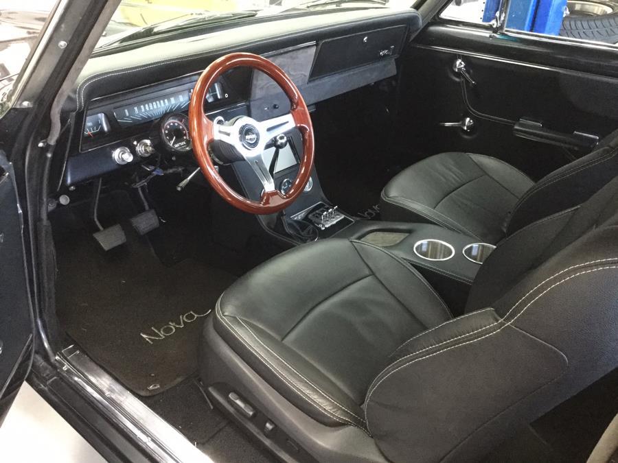 Used Chevrolet Chevy II Nova 1966 | L&S Automotive LLC. Plantsville, Connecticut