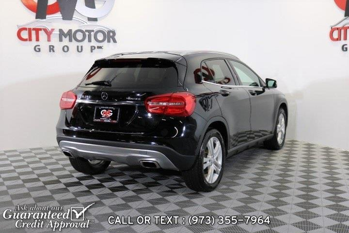 Used Mercedes-benz Gla GLA 250 2015 | City Motor Group Inc.. Haskell, New Jersey