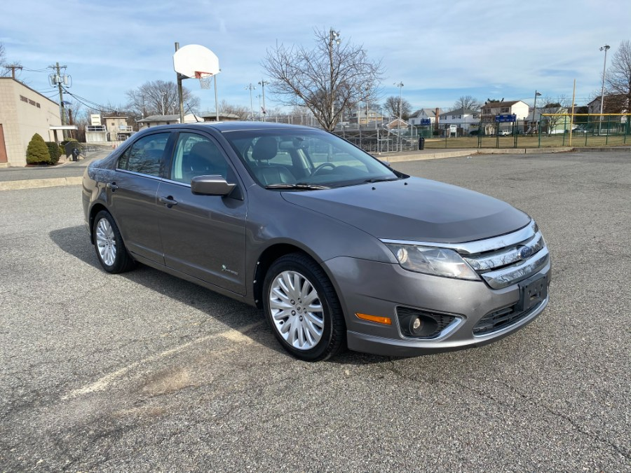 Used 2010 Ford Fusion in Lyndhurst, New Jersey   Cars With Deals. Lyndhurst, New Jersey