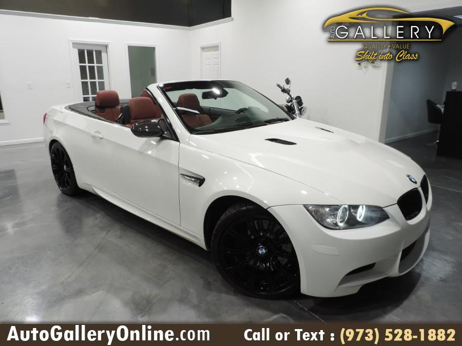 Used 2011 BMW M3 in Lodi, New Jersey | Auto Gallery. Lodi, New Jersey