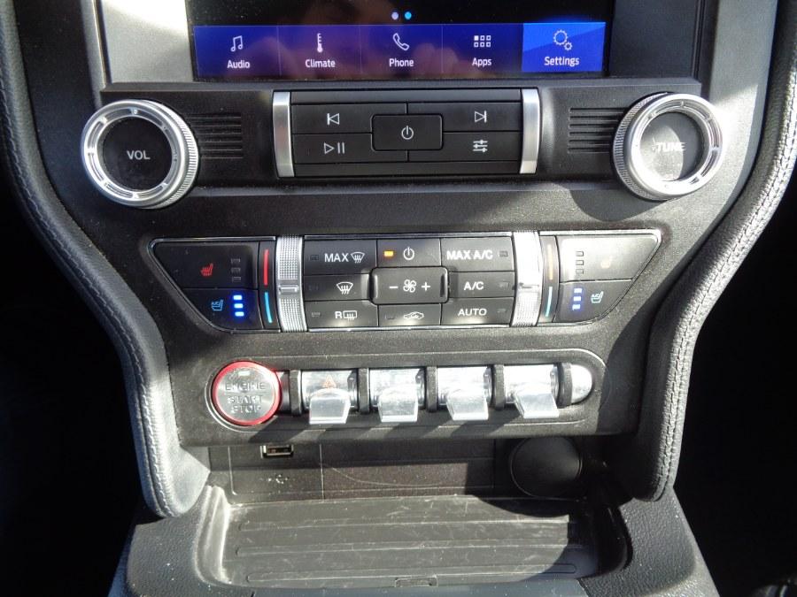 Used Ford Mustang Ecoboost Premium 2020 | Top Speed Motors LLC. Jamaica, New York