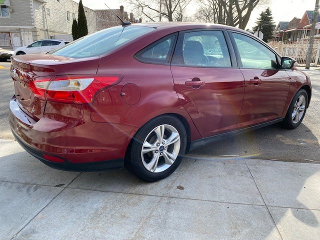 Used Ford Focus 4dr Sdn SE 2014 | Wide World Inc. Brooklyn, New York