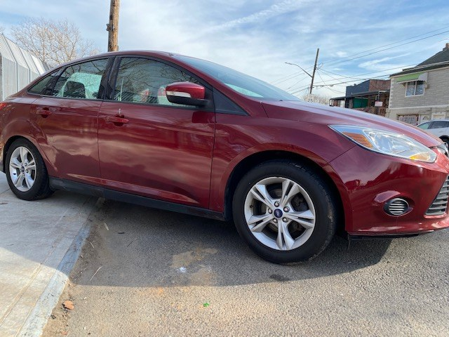 Used 2014 Ford Focus in Brooklyn, New York | Wide World Inc. Brooklyn, New York