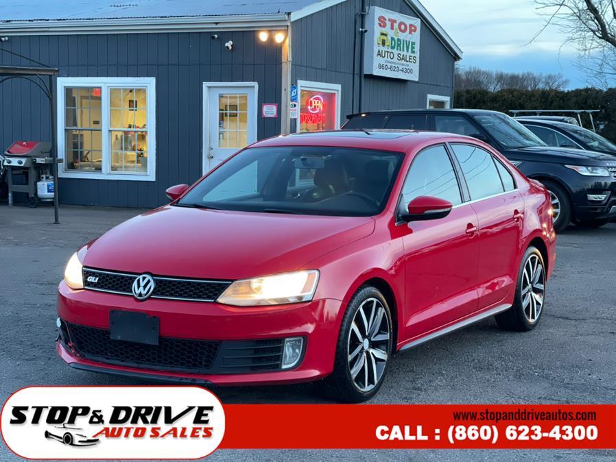 Used 2012 Volkswagen GLI in East Windsor, Connecticut | Stop & Drive Auto Sales. East Windsor, Connecticut