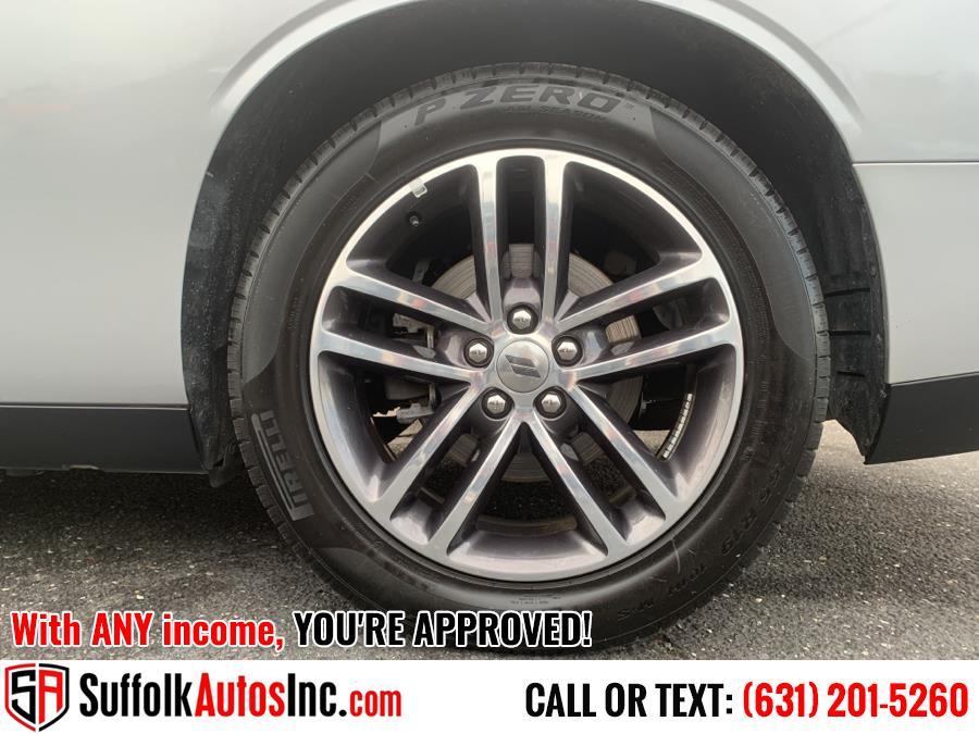 Used Dodge Challenger SXT AWD 2019 | Suffolk Autos Inc. Medford, New York