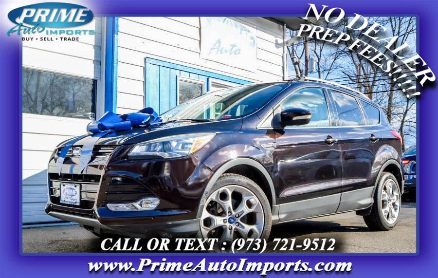 Used 2013 Ford Escape in Bloomingdale, New Jersey | Prime Auto Imports. Bloomingdale, New Jersey
