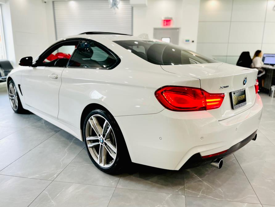 Used BMW 4 Series 440i xDrive Coupe 2018 | C Rich Cars. Franklin Square, New York