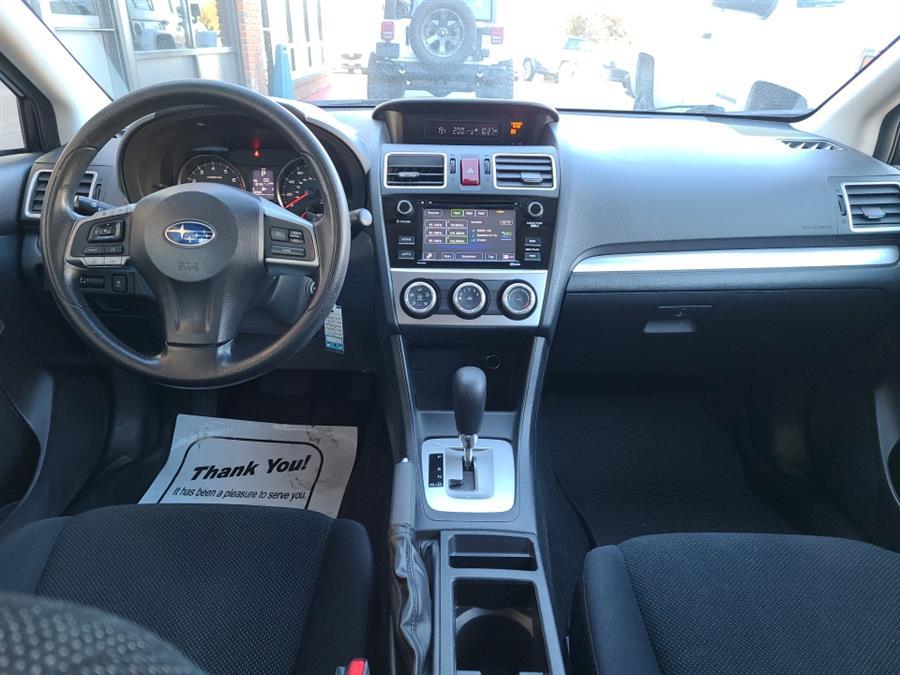 Used Subaru Impreza Wagon 5dr 2.0i Premium 2015 | National Auto Brokers, Inc.. Waterbury, Connecticut