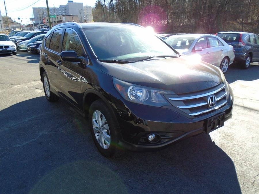 Used Honda CR-V EX-L 2013   Jim Juliani Motors. Waterbury, Connecticut